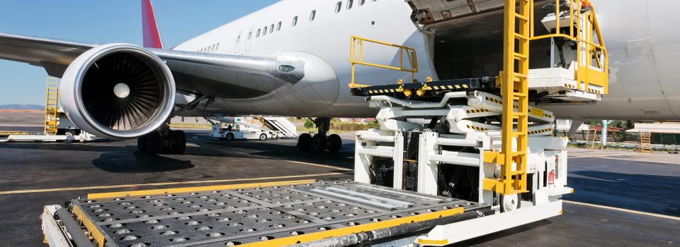 Worldwide Air Cargo Shipping