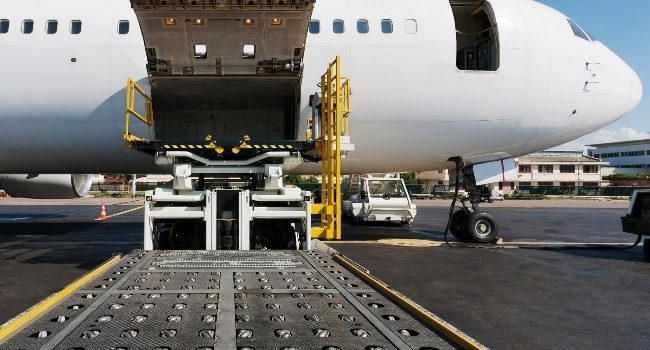 One World Shipping Network - Worldwide Air  Freight