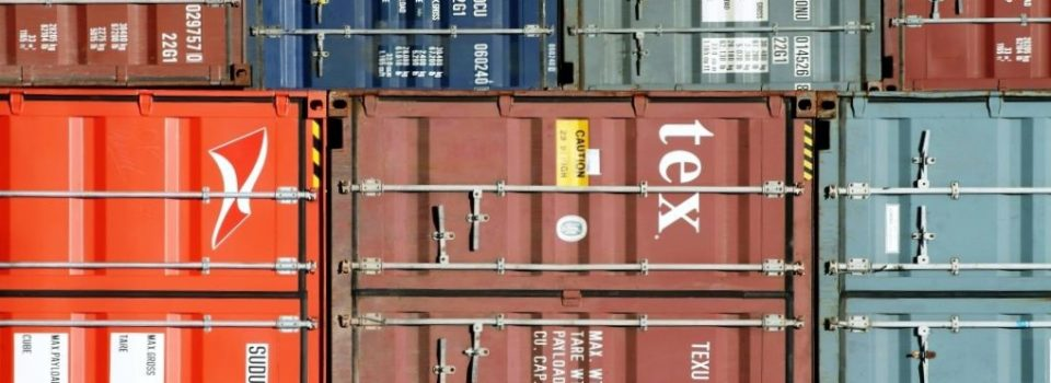 One World Shipping Freight Services, Cargo Services