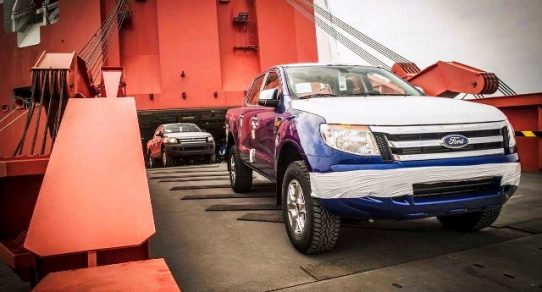 Auto Shipping, Car Shipping, Vehicle Export, RORO