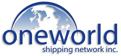 One World Shipping Network, Inc.