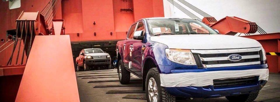 Auto Shipping, Car Shipping, Vehicle Export, RORO