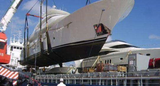 yacht export 1
